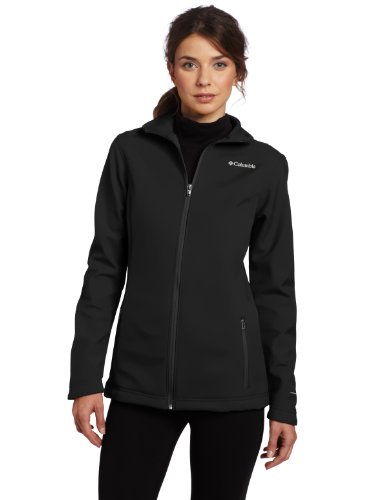 Columbia Womens Kruser Softshell Jacket