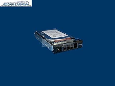 """DELL W347K 600GB ST3600057SS 3.5"""" 15K SAS Spare T710 R710 R610 MD1200 R510 R410 R720 R720XD R620 R520 R420"""