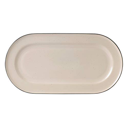 (Royal Doulton Union Street Serving Platter, 15.3