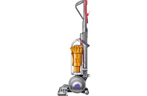 Dyson DC40 Multi Floor Bagless Upright Vacuum Cleaner with Microfibre HSB® Cleaning Glove
