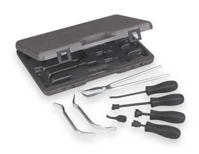 OTC OT6516 Brake Tool Set - 8 Pieces