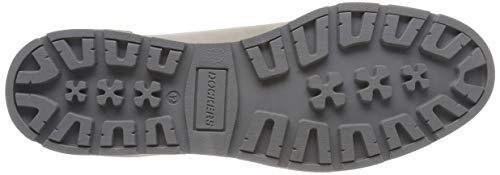 Giallo giallo Boots By Desert 300260 Donne 900 Gerli Dockers 41ju201 x7P0gHUq