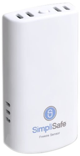 SimpliSafe SSES1 Freeze Sensor by SimpliSafe