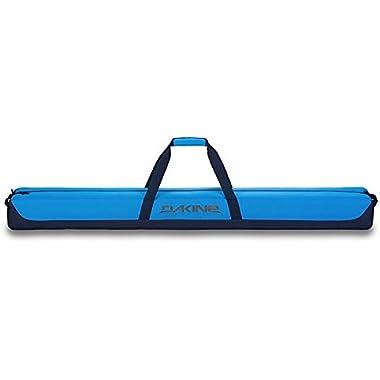 Dakine Padded Single Ski Bag, Blues, 190 cm