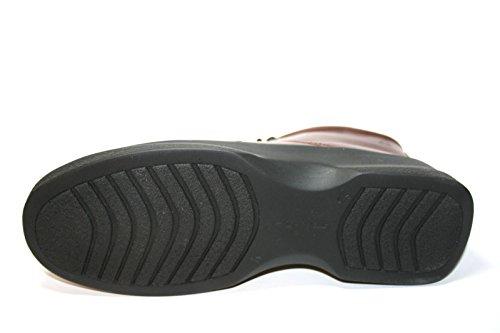 Ganter - Botas de Piel para mujer Marrón marrón Marrón - marrón