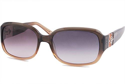 Tommy Hilfiger Square Sunglasses (Grey) (TH-7914|I GRAD GRY|57)