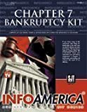 Bankruptcy Kit, Do It Yourself, Chapter Seven, Timothy J. Smith, 0962545635