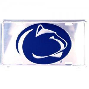 (Dixie Penn State Anodized Metal License)