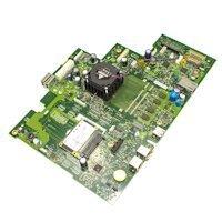 HP CF104-69001 Formatter (main logic) PC board ()