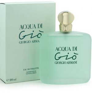 Acqua Di Gio 3.4 Fl. Oz. Eau De Toilette Spray (Acqua Di Gio 100 Ml)
