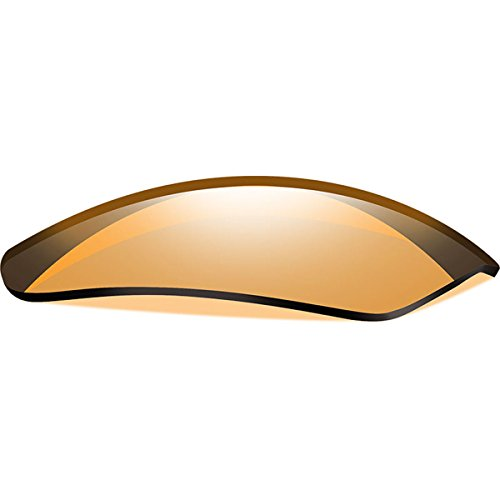 Nike Tailwind12 Sunglass Replacement Lenses - EVA139 (Orange Blaze)