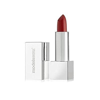 Models Own Luxestick Rouge À Lèvres Mat Intrépide (Pack de 2)