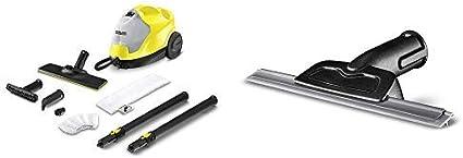 2.863-025.0 Bocchetta Vetri per Pulitori a Vapore modelli SC K/ärcher SC 5 Easyfix Pulitore a Vapore 2200 W