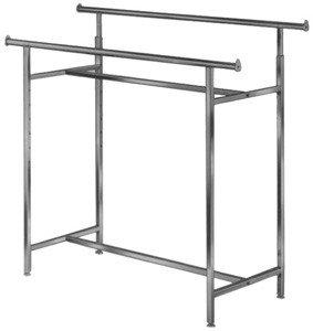 Floor Standing Rack - 6