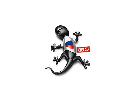 (Audi Russia Gecko Cockpit Air Freshener Scent Woody)