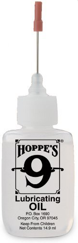 Hoppe's No. 9 Lubricating Oil
