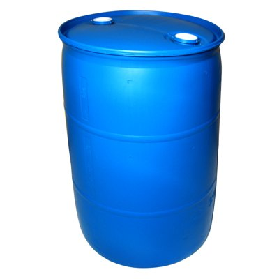 Mauser 030C400UL1 30-Gallon Water Storage Drum