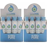 Puretane N-Butane BHO 99.999% Pure Butane Gas 300ml - Choose Your Quantity (24 Cans)