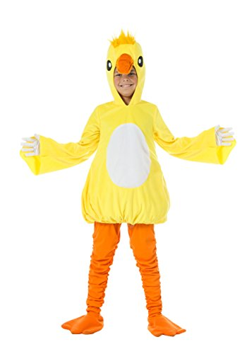 Child Duck Costume Medium