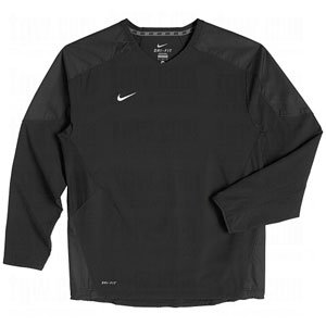 Nike Mens Stock (Nike Men's Stock Staff Ace Pullover Medium)