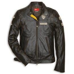 Ducati Leather Jacket - 1