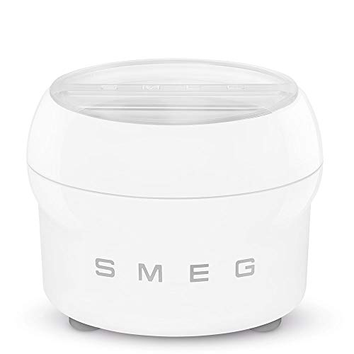 Smeg Ice Cream Maker Accesory for the SMF02 Smeg's