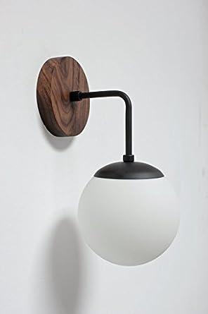 Modern Brass Bathroom Lighting Wall Lamp Modern Brass Wall Sconce