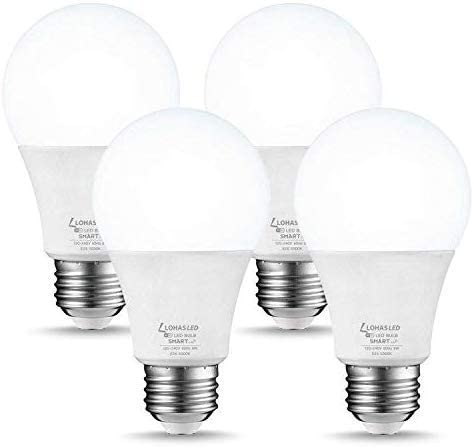 LOHAS Smart LED Light Bulb