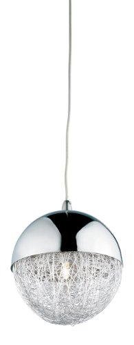 Europa One Light Pendant - 4