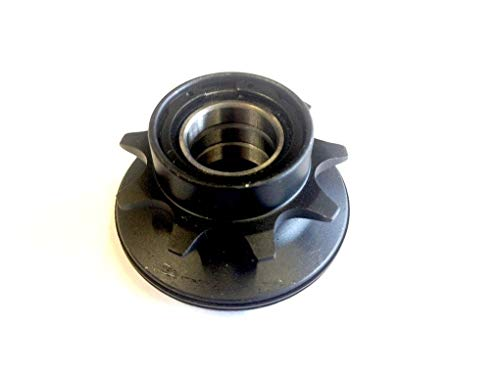 Colony BMX Replacement Wasp Cassette CrMo Driver 9T LHD