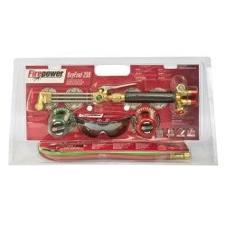 Firepower OxyFuel 250 Medium Duty Outfit Tools Equipment Hand Tools Review