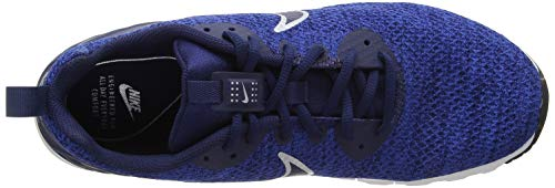 400 Lw Gym Motion Le NIKE Navy Mehrfarbig Sneakers Navy Blue Herren Midnight Midnight Max Air 7gw6I4