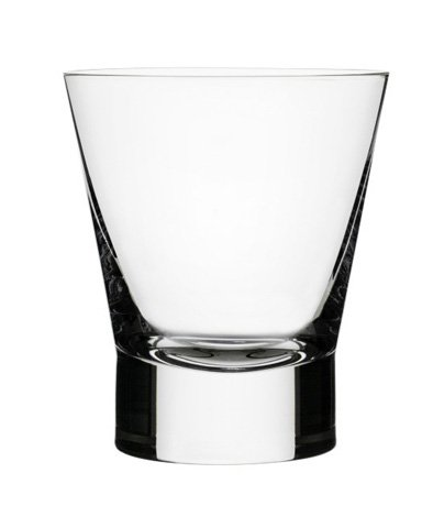 Iittala - Aarne - Double Old Fashioned Pair