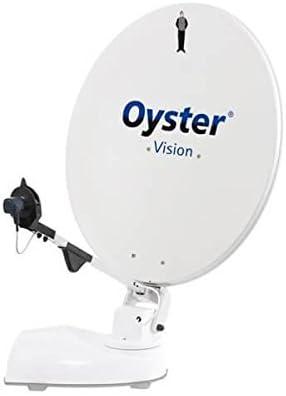 Oyster 85 cm totalmente automático para caravana y ...