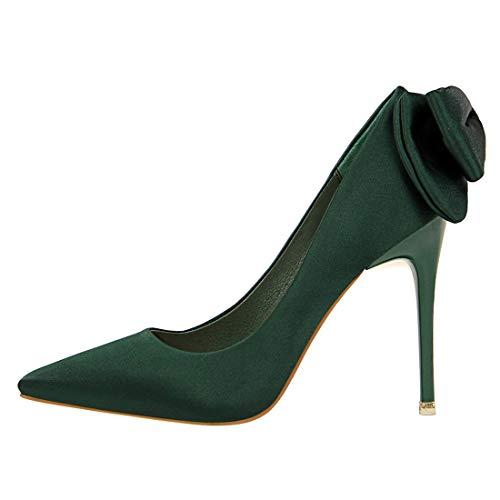 Vert Green MGM Femme Joymod EU Danse de Salon 39 w77qHnaXZY