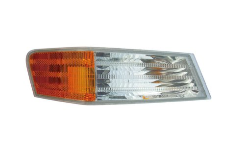 Jeep Patriot Replacement Turn Signal Light - Passenger Side