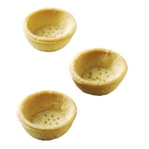Sweet 1.5'' Tartlet - 378 Per Case by Alba