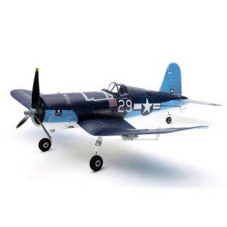 UMX F4U CORSAIR RTF RC AIRCRAFT WITH AS3X