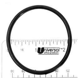 Hayward Power-Flo Pump Strainer Cover O-Ring & Multiport - for solid cover (1978 and prior) SPX710Z3