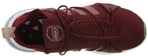 Burgundy Zapatillas S18 Mujer Adidas collegiate Burgundy Rojo W S18 collegiate Grey Collegiate Para De Arkyn Gimnasia ash qHPxHEa