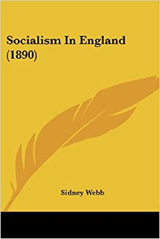 Socialism in England (1890)