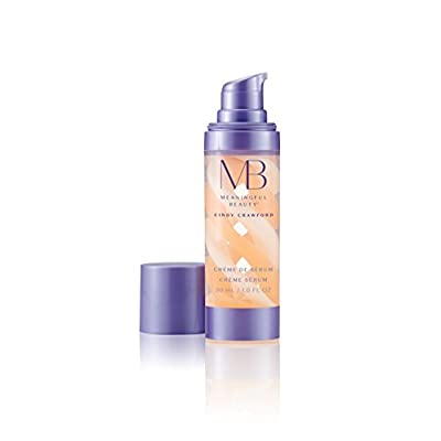 Meaningful Beauty Crème de Serum Melon Extract Nighttime Moisturizer
