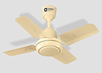 Buy orient 4 blade ceiling fan new breeze ivory 600 mm 24 inch orient 4 blade ceiling fan new breeze ivory 600 mm 24 inch mozeypictures Gallery
