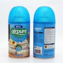Air Pure Auto Refill 250ml Linen