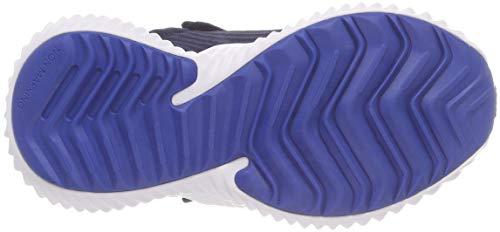 ftwwht Unisex – K Adidas Scarpe Ac blue ftwwht Bambini Running Conavy blue Blu conavy Fortarun q4YX6