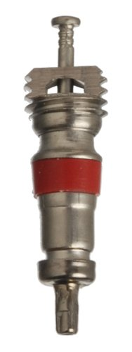 Schrader 20055 TPMS Nickel Plated Valve Core - Pack of 100 by Schrader (Image #2)