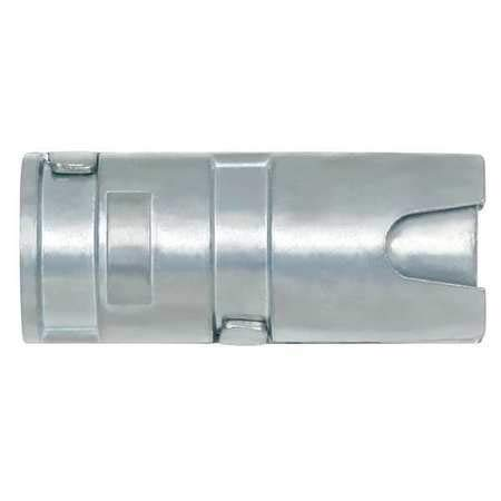 Expansion Anchor, 3/8 in. Dia, PK50
