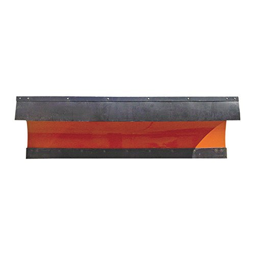 SAM Super-Duty Rubber Snow Deflector for Plows, Model Number 1309025
