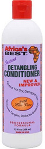 - Africa's Best Instant Detangling Conditioner, 12 oz by Africa's Best