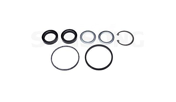Sunsong 8401225 Steering Gear Pitman Shaft Seal Kit